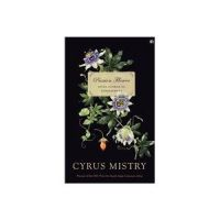 Passion Flower:Seven Stories Of Derangement: Book by Cyrus Mistry