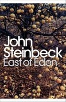 East of Eden:Book by Author-John Steinbeck , David Wyatt