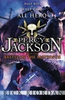 Percy Jackson and the Battle of the Labyrinth:Book by Author-Rick Riordan