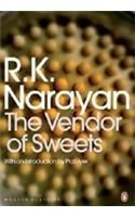 The Vendor Of Sweeets (Modern Classics):Book by Author-R. K. Narayan