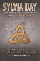 Eve of Darkness: Book by Sylvia Day