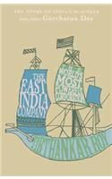 THE EAST INDIA COMPANY : The World's Most Powerful Corporation: Book by Tirthankar Roy