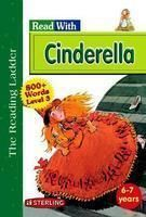 Read With - Cinderella: Book by Sterling Publishers
