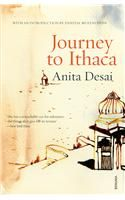 Journey To Ithaca:Book by Author-Anita Desai