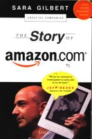 The Story of Amazon.com (English) (Paperback): Book by Sara Gilbert