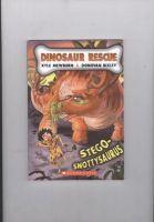 Dinosaur Rescue : Stego-snottysaurus (English)