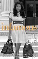 The It Girl #7: Infamous: Book by Cecily Von Ziegesar