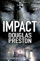 Impact: Book by Douglas Preston