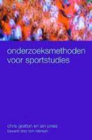 Onderzoeksmethoden Voor Sportstudies: Book by Chris Gratton