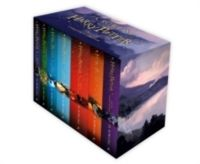 H P : THE COMPLETE COLLECTION : Book by J K ROWLING