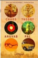 Chaos Theory: Book by Anuvab Pal