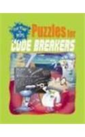 Puzzles For Code Breakers