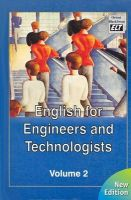 ENGLISH FOR ENGINEERS&TECHNOLOGISTS VOL.II(RE 02 Edition (English) 02 Edition (Paperback): Book by Ellis Rod