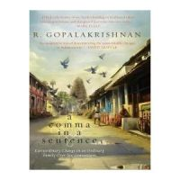 A Comma In A Sentence: Book by R. Gopalakrishnan