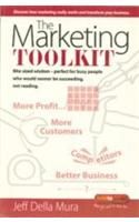 The Marketing Toolkit: Book by Jeff Delta Mura