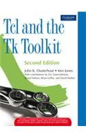Tcl and the Tk Toolkit: Book by John K. Ousterhout