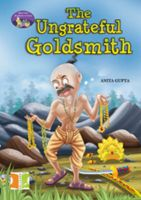 The Bed-Time Stories for Kids: The Ungrateful Goldsmith