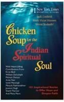 Chicken Soup For The Indian Spiritual Soul: Book by Jack Canfield