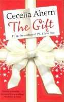 Gift:Book by Author-Cecelia Ahern