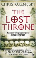 The Lost Throne: Book by Chris Kuzneski