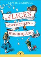 Alice's Adventures in Wonderland: Book by Lewis Carroll , Chris Riddell