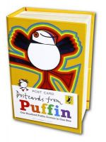 Postcards from Puffin: 100 Book Covers in One Box: Book by Puffin
