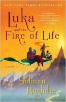 Luka and the Fire of Life (English): Book by Salman Rushdie