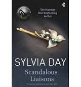 Scandalous Liaisons: Book by Sylvia Day
