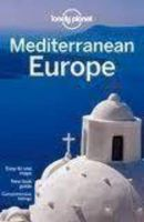 Mediterranean Europe:Book by Author-Duncan Garwood,et al.