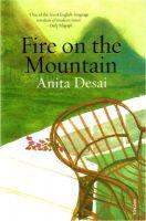 Fire On The Mountain: Book by Anita Desai