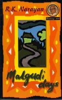 Malgudi Days: Book by R. K. Narayan