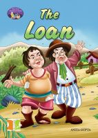 The Bed-Time Stories for Kids: The Loan: Book by Anita Gupta
