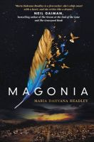 Magonia: Book by Maria Headley