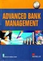 Advanced Bank Management - CAIIB:Book by Author-Institute of Banking and Finance