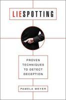 Liespotting: Book by Pamela Meyer