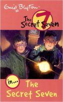 Secret Seven: 1: The Secret Seven (English) (Paperback): Book by Enid Blyton