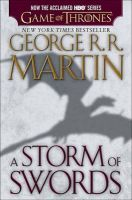 A Storm of Swords: Book by George R R Martin