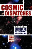 Cosmic Dispatches: The