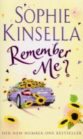 Remember Me?:Book by Author-Sophie Kinsella