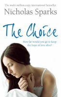 Choice: Book by Nicholas Sparks