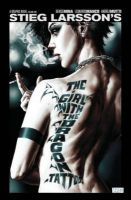 The Girl with the Dragon Tattoo: Volume 1: Book by Denise Mina,Andrea Mutti,Leonardo Manco