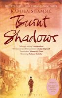 Burnt Shadows:Book by Author-Kamila Shamsie