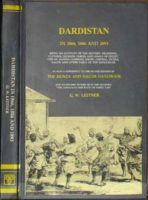 Dardistan i: Book by G.W. Leitner