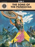 The Sons of the Pandavas (10027): Book by Anant Pai