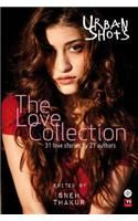 Urban Shots: The Love Collection: Book by Sneh Thakur