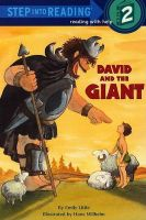 Step into Reading - David and the Giant: Book by Emily Little , Hans Wilhelm