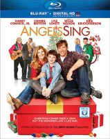 Angels Sing Blu-Ray: Book by Thomas Nelson Publishers