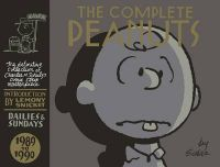 The Complete Peanuts 1989-1990: Volume 20: Book by Charles M. Schulz