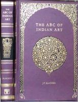 ABC of Indian Art: Book by J.F. Blacker