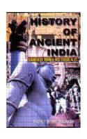 History of Ancient India - Earliest Times to 1200 A.D.:Book by Author-R. S. Chaurasia